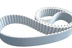 弧齿同步带